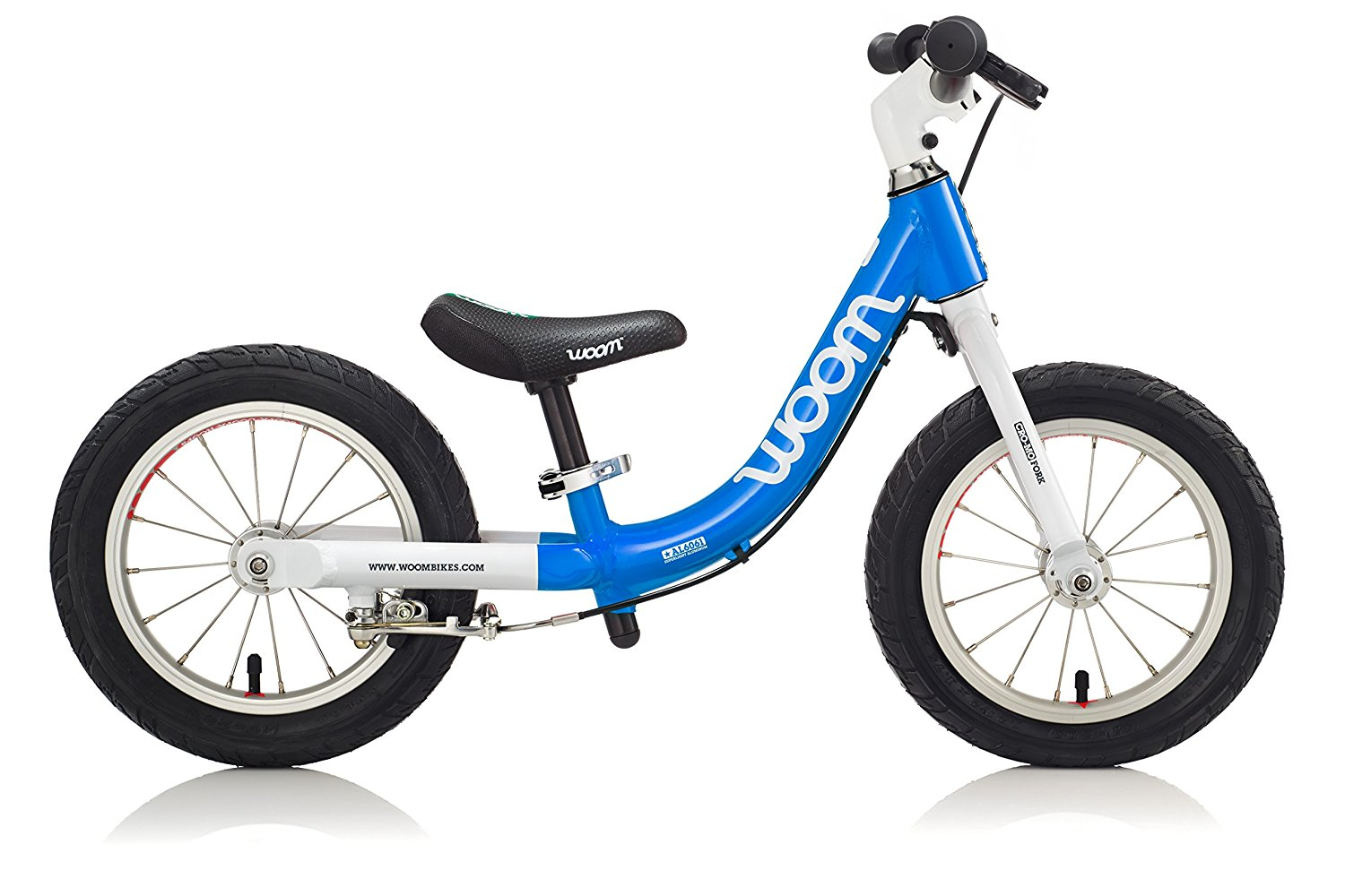 WOOM Bikes USA - Balance Bike